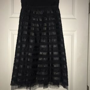 This a cocktail dress. It's an absolute classic.